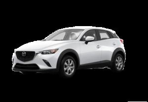 Mazda CX3 Automatic - El Hierro Car Rental