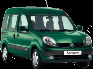 Mietwagen Renault Kangoo Family Autovermietung Red Line Rent a Car El Hierro
