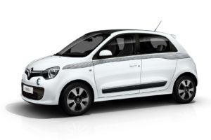 Renault Twingo Automatik - El Hierro Car Rental