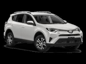 Toyota Rav4 - El Hierro Car Rental
