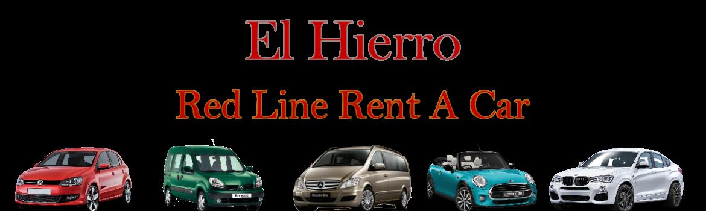 Autovermietung El Hierro Car Rental