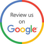 WE APPRECIATE YOUR RECOMMENDATION AND / OR RATING ON GOOGLE