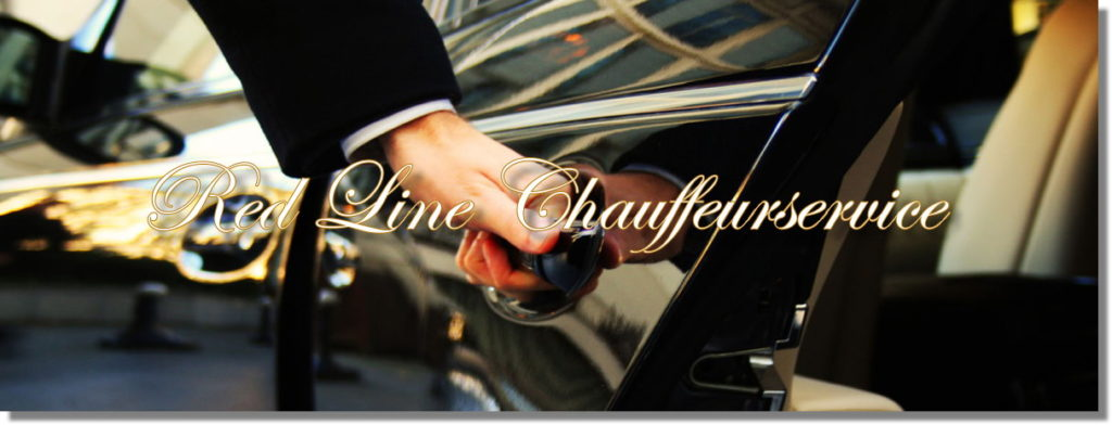 Limousinenservice Chauffeurservice